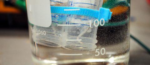 Quelle eau utiliser dans l'industrie pharmaceutique ?