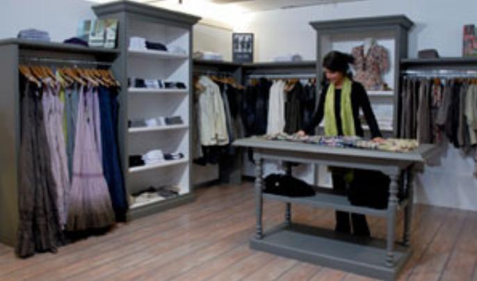 Chef de produits mode : exercer un métier artistique et créatif