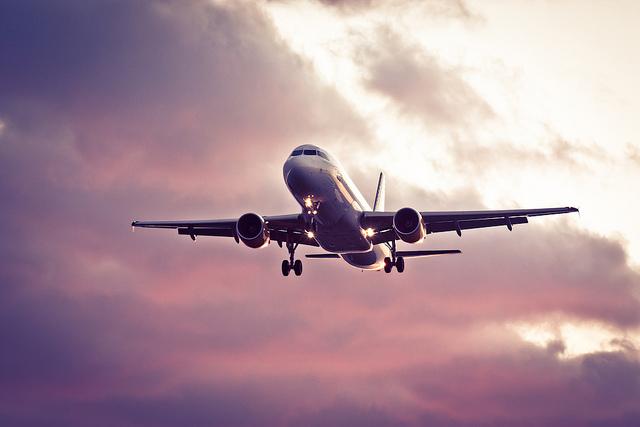 Affrètement aérien avec Airnautic