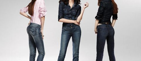 Industrie du jeans : son évolution d'hier à aujourd'hui
