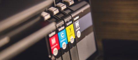 Machines à affranchir : des cartouches d'encre pas cher !