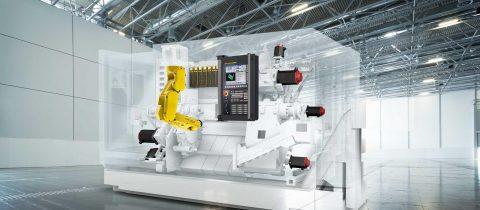 Le marché des machines industrielles en plein changement