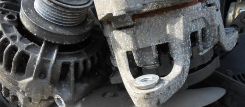 Equipement automobile : trouver des pièces détachées à moindre prix