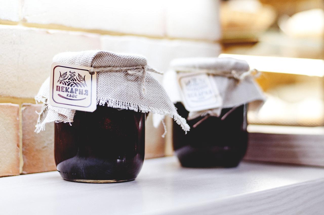 cr er vos tiquettes alimentaires personnalis es avec labelpix mag industrie. Black Bedroom Furniture Sets. Home Design Ideas