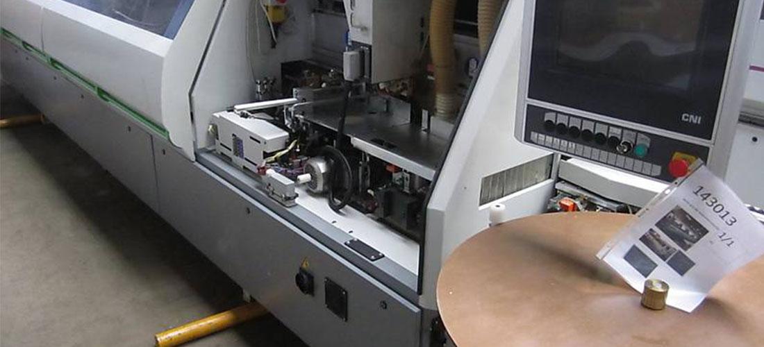 Bien acheter une machine industrielle d'occasion