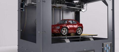 Equipementier automobile : thermoformage de pièces plastiques