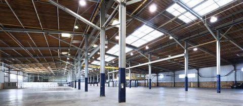 Où trouver un local de stockage pour une entreprise à Mulhouse ?