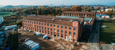 A Mulhouse, KMØ vise à accompagner la transformation numérique des industries