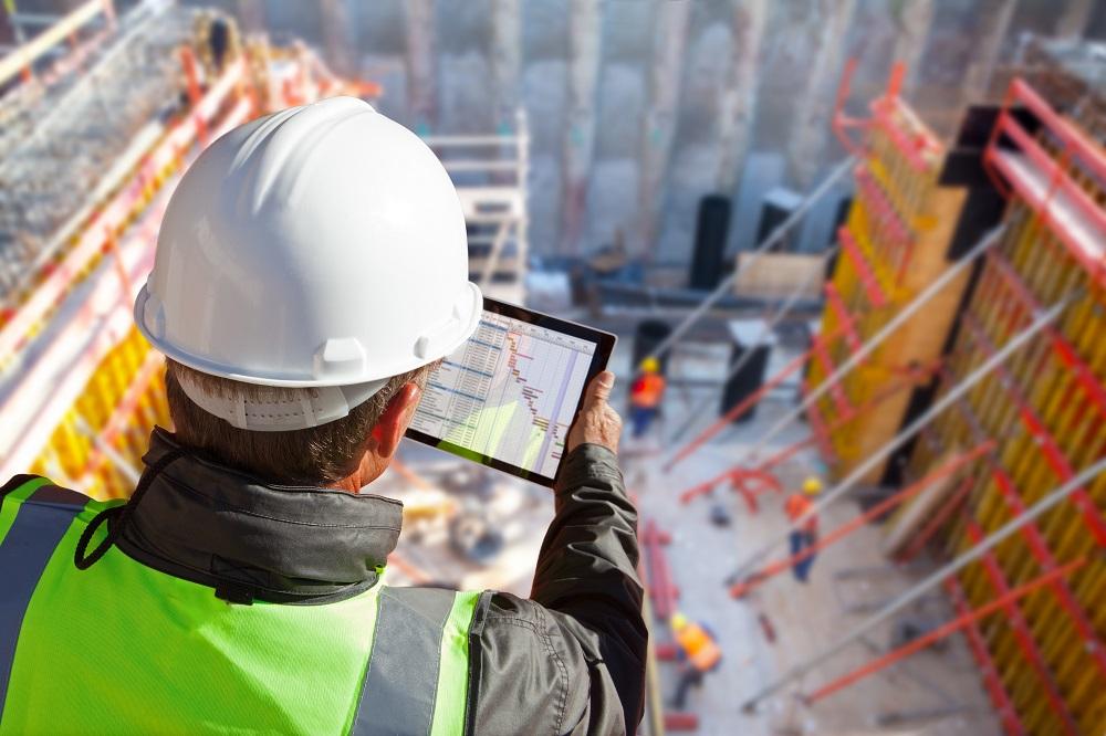 constructeur chantier bim