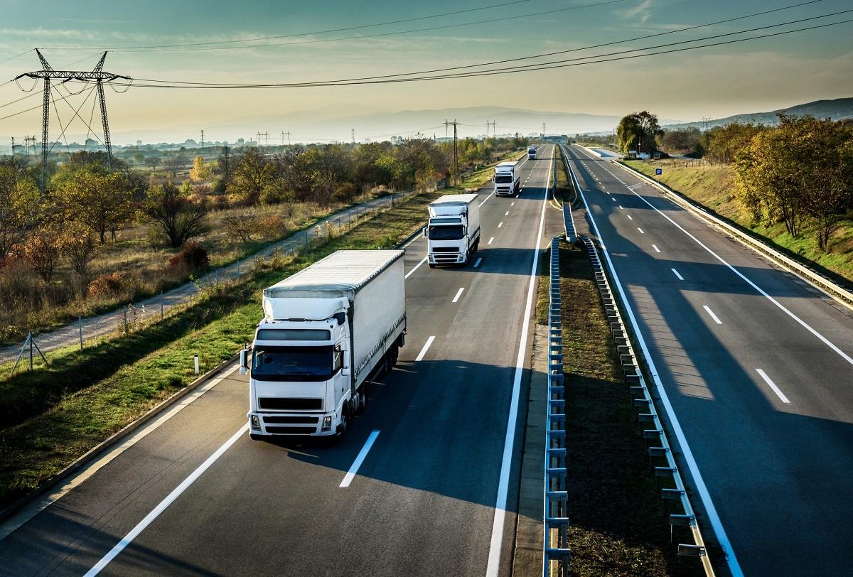 gamme camions electriques